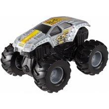 Monster Jam Rev Tredz Max-D Vehicle
