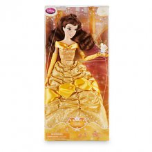 Фото - Кукла Disney Belle Classic Doll with Chip