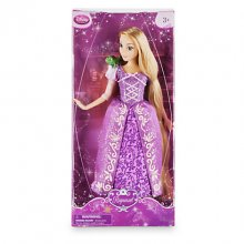 Фото - Кукла Disney Rapunzel Classic Doll with Pascal