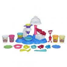 Набор для лепки Сладкая вечеринка Play-Doh Cake Party