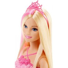 Фото - Кукла Barbie Endless Hair Kingdom Princess Doll, Pink