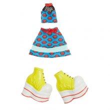 Одежда для куклы Братц - Fashion Pack- Kisses!