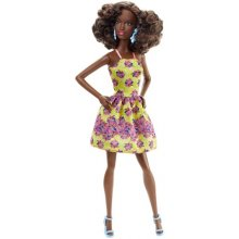 Фото - Кукла Barbie Fashionistas Doll 20 Fancy Flowers - Original