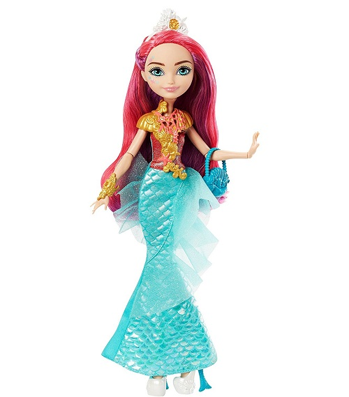 Фото - Кукла Ever After High Meeshell LMer Doll