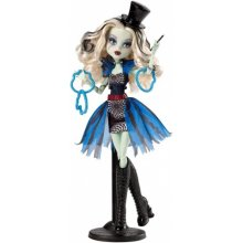 Фото - Кукла Monster High Freak du Chic Frankie Stein Doll