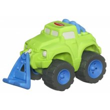 Грохочущий грузовик Play Favorites Rumblin 4х4