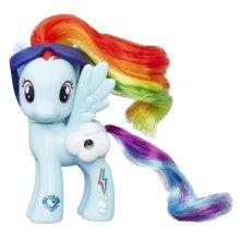 Пони с волшебными картинками My Little Pony Rainbow Dash