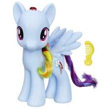 Фото - Фигурка Hasbro Пони Радуга Рейнбоу My Little Pony Дружба и магия Rainbow Dash