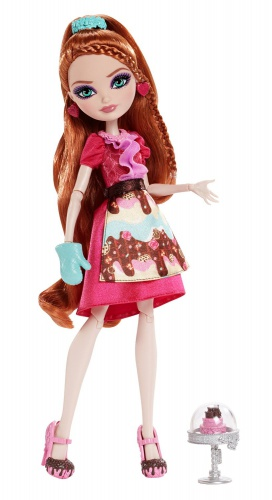Фото - Кукла Ever After High Sugar coated Holly Ohair doll
