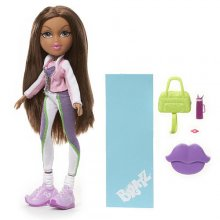 Fierce Fitness Doll - Yasmin