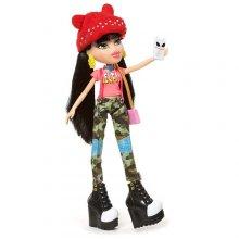 Фото - Кукла Bratz  SelfieSnaps Doll- Jade