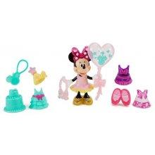 Disney Minnie Mouse День Рождение Минни