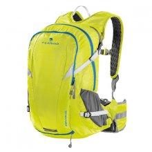 Рюкзак спортивний Ferrino Zephyr 22+3 Yellow