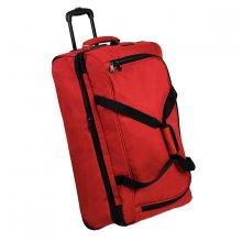 Сумка дорожная на колесах Members Expandable Wheelbag Extra Large 115/137 Red