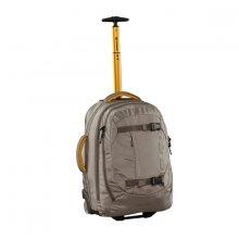 Сумка-рюкзак на колесах Caribee Fast Track 45 Grey