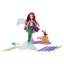 Princess Ariels Royal Ribbon Salon