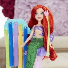 Фото - Кукла Disney Princess Ariels Royal Ribbon Salon