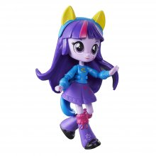 Мини-кукла My Little Pony Equestria Girls Minis Twilight Sparkle