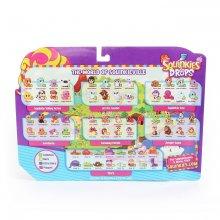 Фото - Фигурка Blip Toys - Import Squinkies Do Drops Collector Pack Season 1 Toy Figure, набор