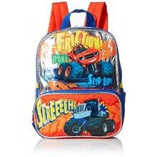 Рюкзак для мальчика с героями мультфильма Вспыш и чудо машинки