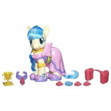 My Little Pony Cutie Mark Magic Fashion Style Coco Pommel Figure