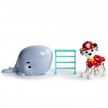 Marshall and Baby Whale Rescue Set