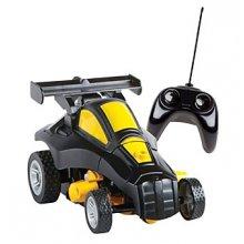 Фото - Машинка Sharper Image Toy Автомобиль трансформер на беспроводном пульте управления Remote Control Car - Robot Junior
