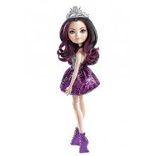 Raven Queen doll из бюджетной серии