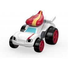 Гонщик Nickelodeon Blaze (Спидрик) and Monster Machines Race Car Speedrick