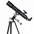 Телескоп Bresser Taurus 90/500 NG (carbon)