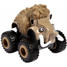Blaze (Мамонт) and The Monster Machines Mammoth Truck Vehicle