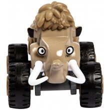 Фото - Машинка Fisher-Price Blaze (Мамонт) and The Monster Machines Mammoth Truck Vehicle
