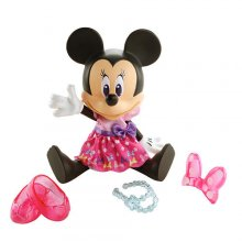Минни Маус Disney Junior 14 inch Minnie Large Doll