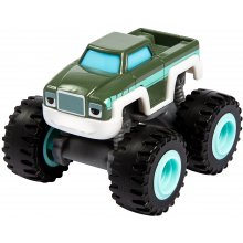 Nickelodeon Blaze (Руди) Monster Machines Rudy Vehicle