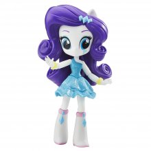 Мини-кукла My Little Pony Equestria Girls Minis School Dance Doll - Rarity