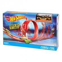Кобра Cobra Coil Track Set
