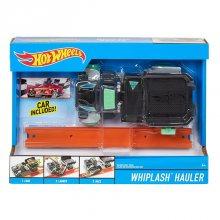 WHIPLASH Hauler Vehicle