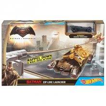 Бэтмен Batman v Superman Dawn of Justice Batman Zipline Launcher Trackset