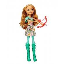 Archery Ashlynn Doll