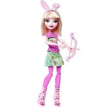 Archery Bunny Doll