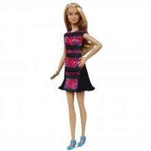Fashionistas Doll 28 Floral Flair - Tall