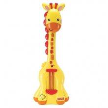 Музыкальная Гитара Жираф Music Giraffe Guitar