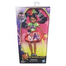 Фото - Кукла Hasbro Наследники Дисней Фредди Бал Неоновых Огней.