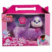Фото - Мягкая игрушка Just Play сюрприз Хлоя  (Chloe Plush)