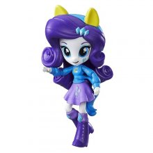 Мини-кукла My Little Pony Equestria Girls Minis Rarity