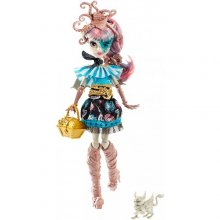 Shriekwrecked Nautical Ghouls Rochelle Goyle Doll