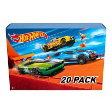 20 моделек Car Gift Pack