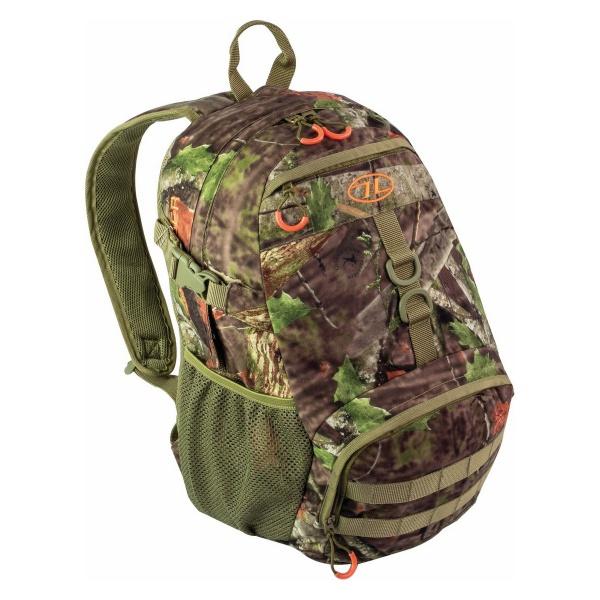 Фото - Highlander Рюкзак тактический Highlander Backpack 25 Tree Deep Camo