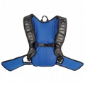 Фото - Highlander Рюкзак спортивный Highlander Raptor Hydration Pack 10 Black/Blue