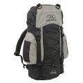 Рюкзак туристический Highlander Rambler 25 Grey/Black